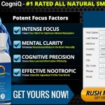 Is CogniQ Real Brain Supplement or Fake?