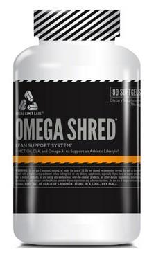 Omega shred