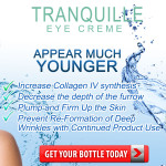 Tranquille Eye Cream