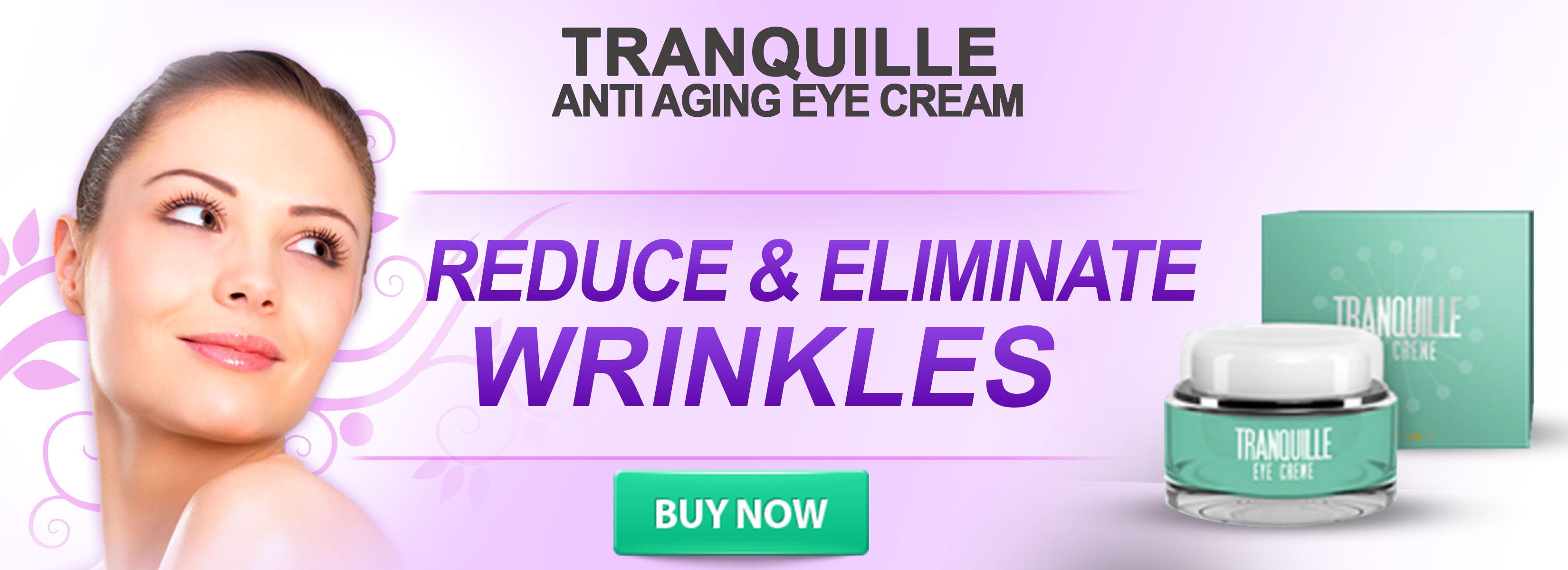 Tranquille Eye Cream mud