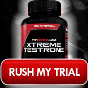 FitCrew USA Xtreme Testrone