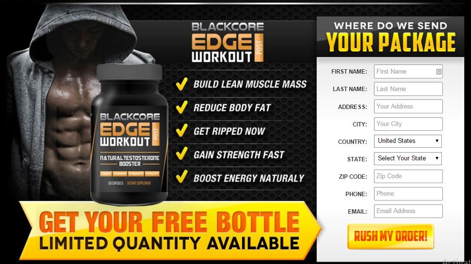 blackcore edge free or scam