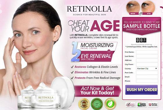 retinolla buy