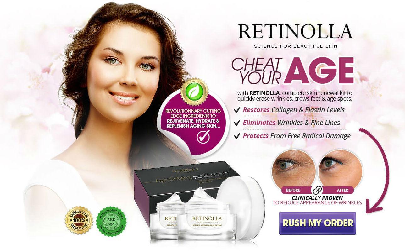 retinolla free trial