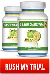 Green Garcinia Gold review