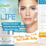 Serum of Life Special – The Secret of a Youthful Skin!
