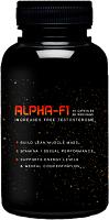 Alpha F1 Testosterone Booster