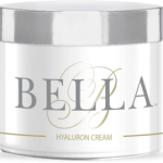 Bella Hyaluron Cream – Rids Skin from Aging, Keeps us Youthful