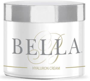 Bella Hyaluron Cream pack