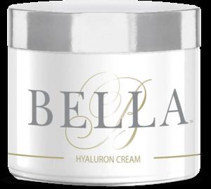 Bella Hyaluron Cream pack