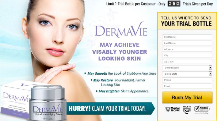 DermaVie free trial