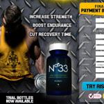 N33 Nitric Oxide Review – A Legitimate product for Muscle Building!