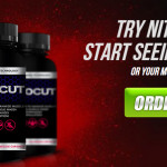 NitroCut – Amazingly Powerful Muscle Building Supplement!