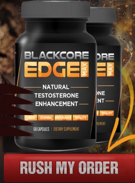 Blackcore Edge Max - Free Trial - US