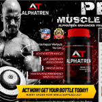 Alpha Tren Review- Speeds UP Your Muscle Build UP