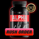 X Alpha Muscle : 100% Risk Free Trial No Side Effects!!