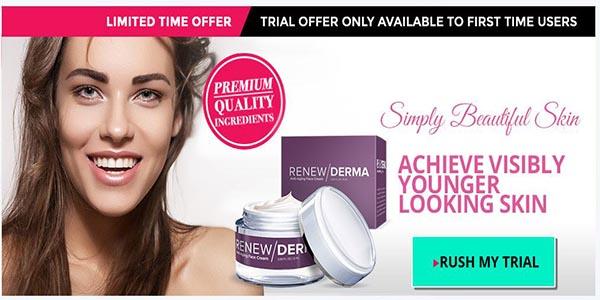 Renew-Derma-Free-Trial