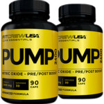 FitCrew USA Pump 2400 – Ultimate Body Building Supplement!