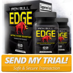 Iron Bull Edge – Attention News Read first!